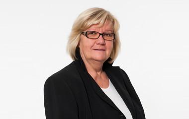 Ursula Barden