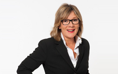 Martina Barden