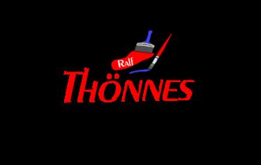 Malermeisterbetrieb Ralf Thönnes