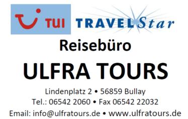 Ulfra Tours Reisebüro GmbH