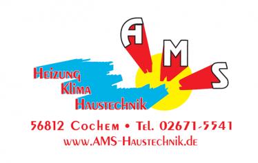AMS Haustechnik