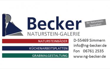 Natursteingalerie Becker