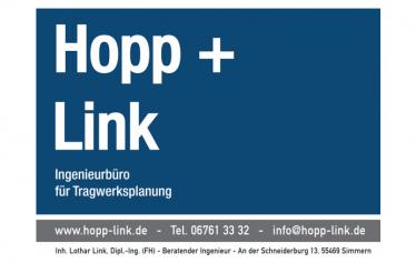 Hopp + Link