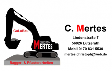 Christoph Mertes