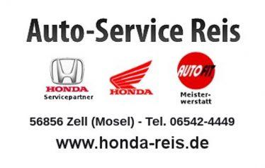 Auto-Service-Reis